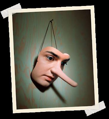 Mentirosos Para receber a indenização, segurados se automutilam