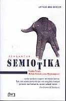 toko buku rahma: buku PENGANTAR SEMIOTIKA, pengarang arthuh asa berger, penerbit tiara wacana
