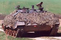 Jaguar 1 Tank Destroyer