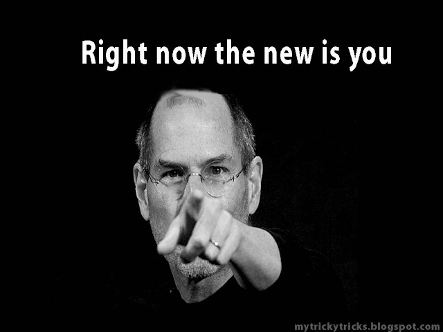 right now the new is you, steve jobs wallpaper,steve jobs stanford speech,steve jobs wallpapers hd, wallpapers of steve jobs,steve jobs