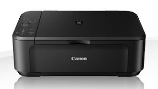 Canon PIXMA MG2250 Download Free Driver