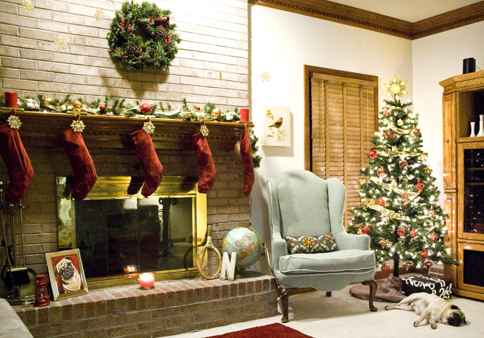 Holiday2012 HomeDecor2 700 Real Estate Buying Ideas You Can Use