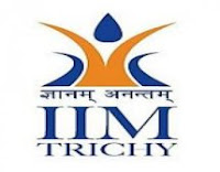 IIM Trichy Recruitment 2015