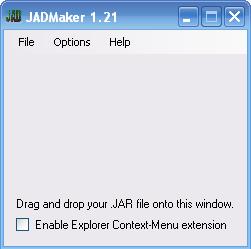 JadMaker v1.21