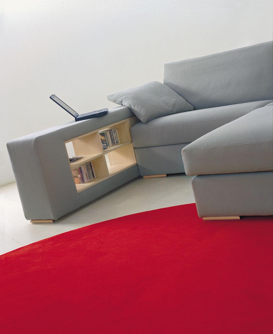 Divani e divani letto su misura divani componibili e angolari su misura - Divani letto su misura ...