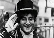 today: John!