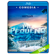 Pie pequeño (2018) BRRip 720p Audio Dual Latino-Ingles