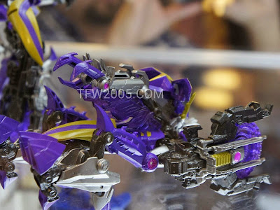 Insecticon Transformers Generations BOTCON 2012