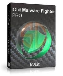 IObit Malware Fighter Pro 1.6 Crack Patch Download