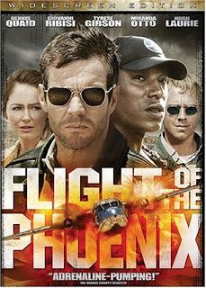 Phượng Hoàng Cất Cánh - Flight Of The Phoenix
