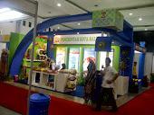 Juara Harapan I Invesda Expo Jogjakarta 2013