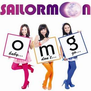 Sailormoon - Remove Namaku