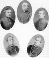 125 Aniversario de la Declaración de Ultrecht 1889 - 2014