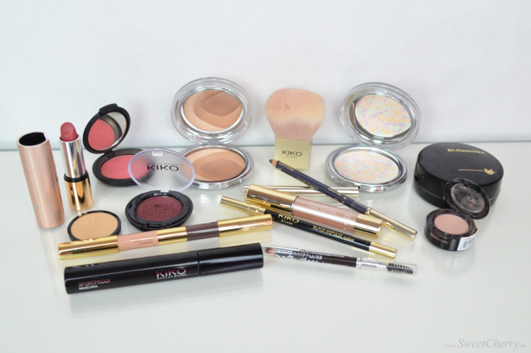 Blogparade | All about KIKO - AMU