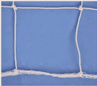 Vinex Soccer Goal Net– 2.5 mm