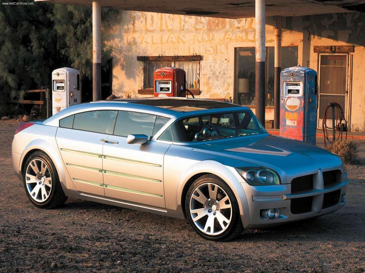 2001 Dodge Super8 Hemi .