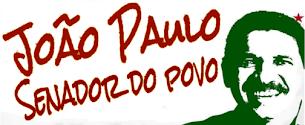 João Paulo Candidato ao Senado - 130