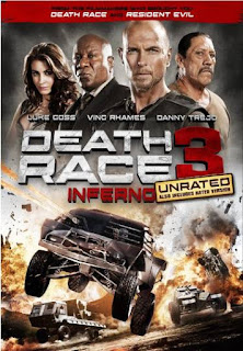 Download Death Race 3 Inferno (2013) Subtitle Indonesia