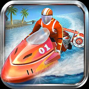 Powerboat Racing 3D 1.2 APK