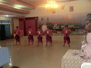 FLS2N TK. PROPINSI DI BANDAR LAMPUNG 2013