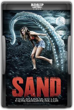 The Sand Torrent Dublado