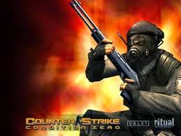 Download Game PC Counter Strike Condition Zero Full Version