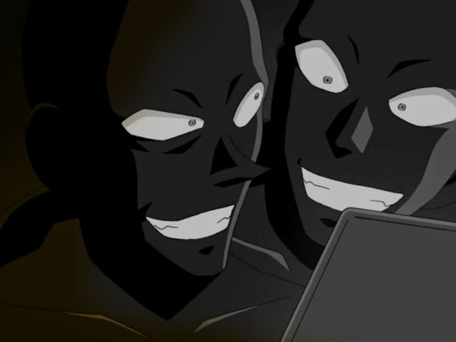 Anonymous Hacker Hits World Trade Organization