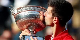 Roland Garros: Ranking 1968-2015
