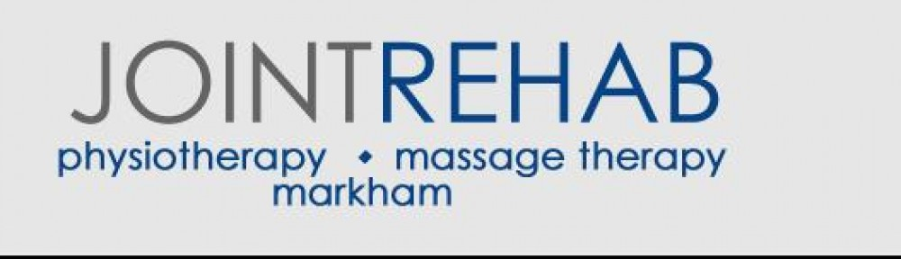 Joint Rehab - Physiotherapy - Massage Therapy Markham