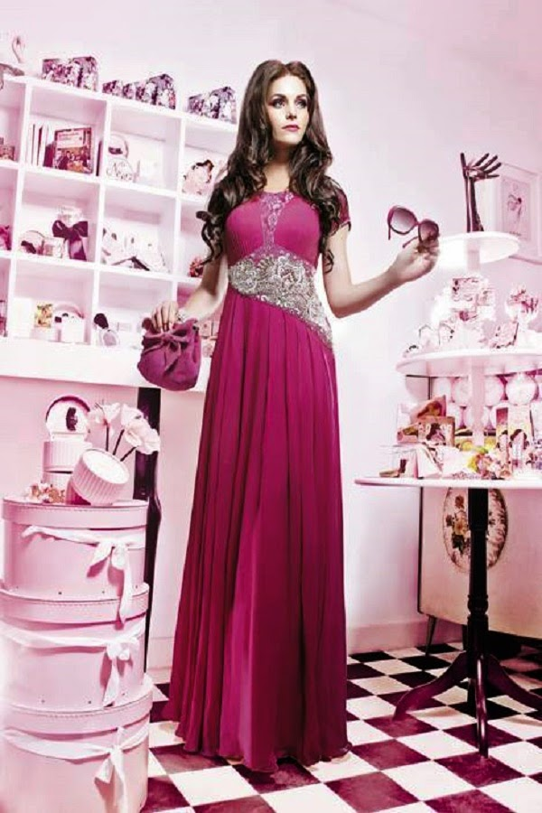 latest dress design for party - photo #26