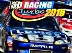 Juego 3D Racing Turbo 2015