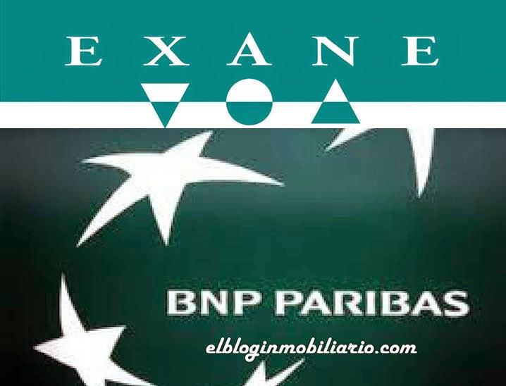 Exane BNP Paribas precio vivienda elbloginmobiliario.com
