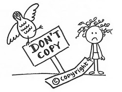 Do not copy artwork