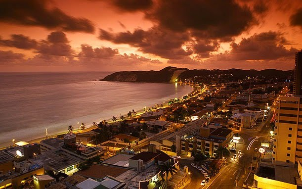 Aparador Jb Bechara Luxo Aquamarine ~ Natal Brasile Guida di Viaggio Vita Notturna