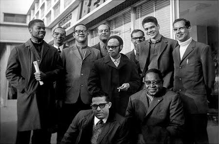 15 Août 1969 : Expulsion des prêtres spiritains.-