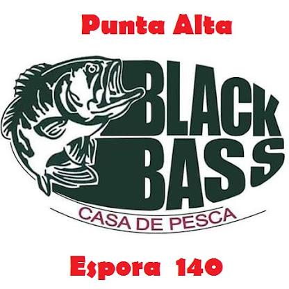 "Casa De Pesca ""Black Bass"""
