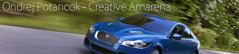Creative Amarena Blog - 3D models, tutorials, tips&tricks
