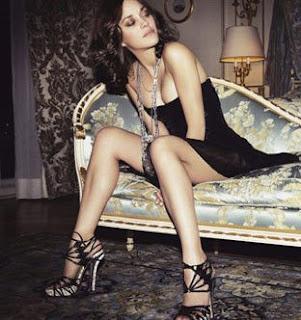 Marion Cotillard 2011