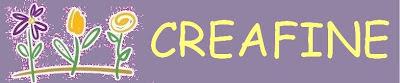 Naar Creafine blog