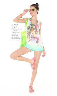 moda urbana verano 2013