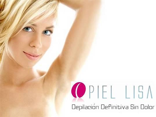 Depilación con Laser en Medellin Precios en Promocion