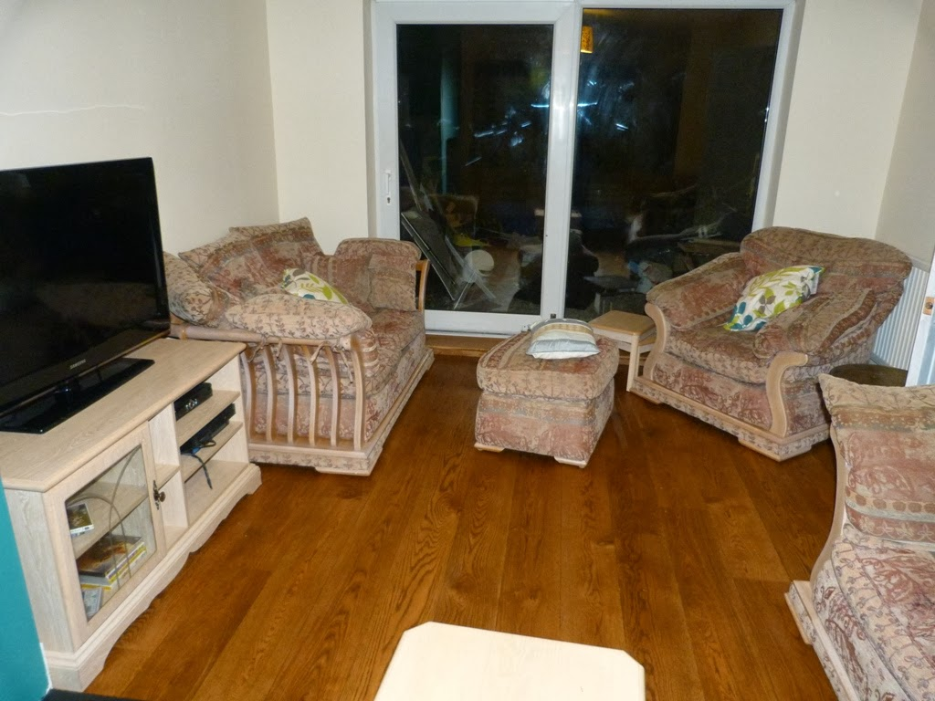 An English Homestead Living Room Renovtion 5 We 39 Re In