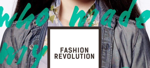 fashion revolution day gt fashion diary
