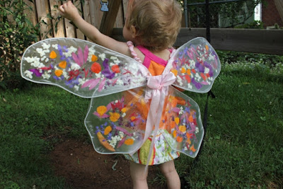 DIY Kid & Family Carnival Costumes 2 - MLI