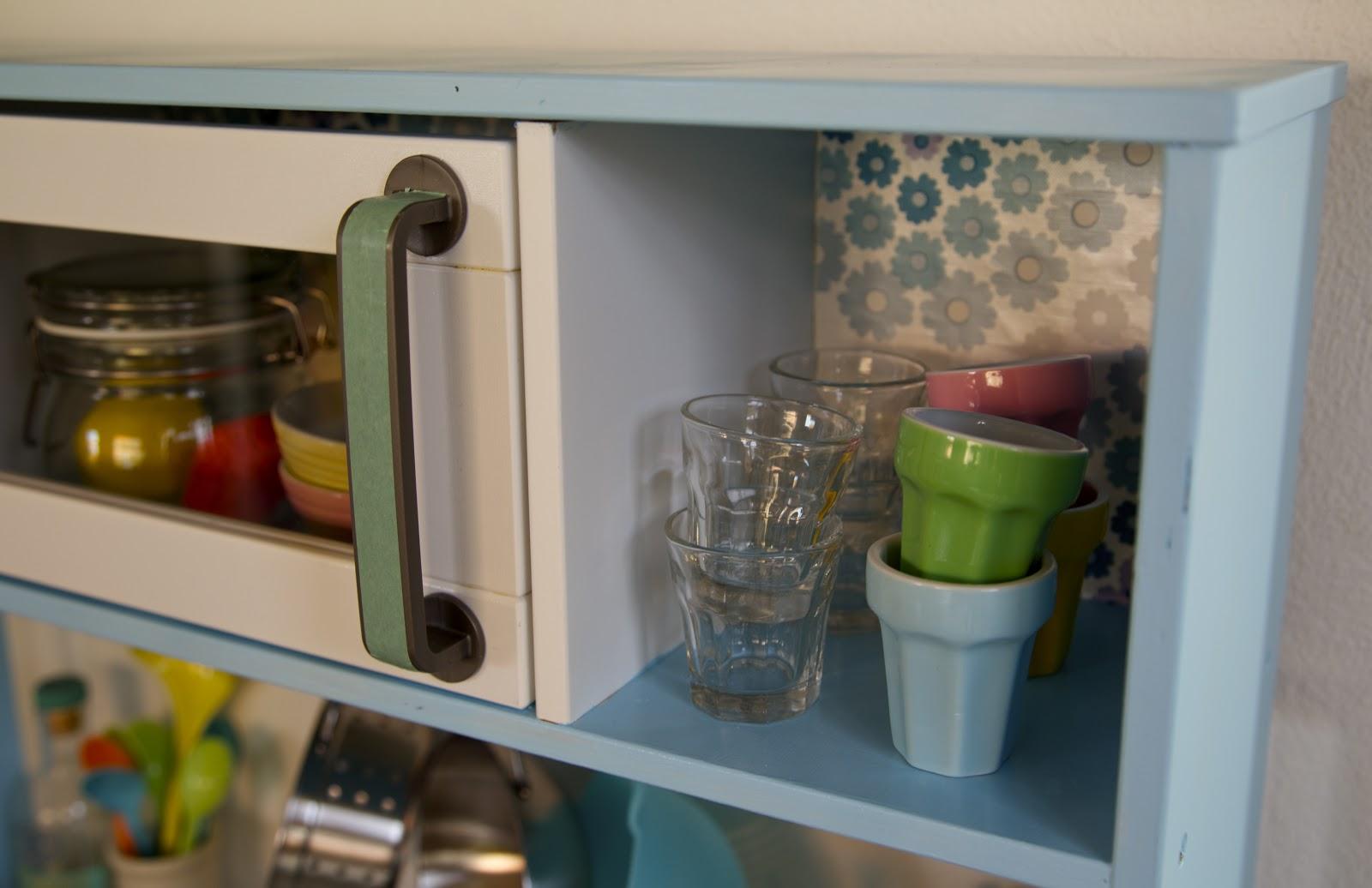 MarmeladeBallade: Oskars fine køkken
