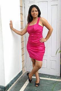 Telugu Actress Sunakshi image