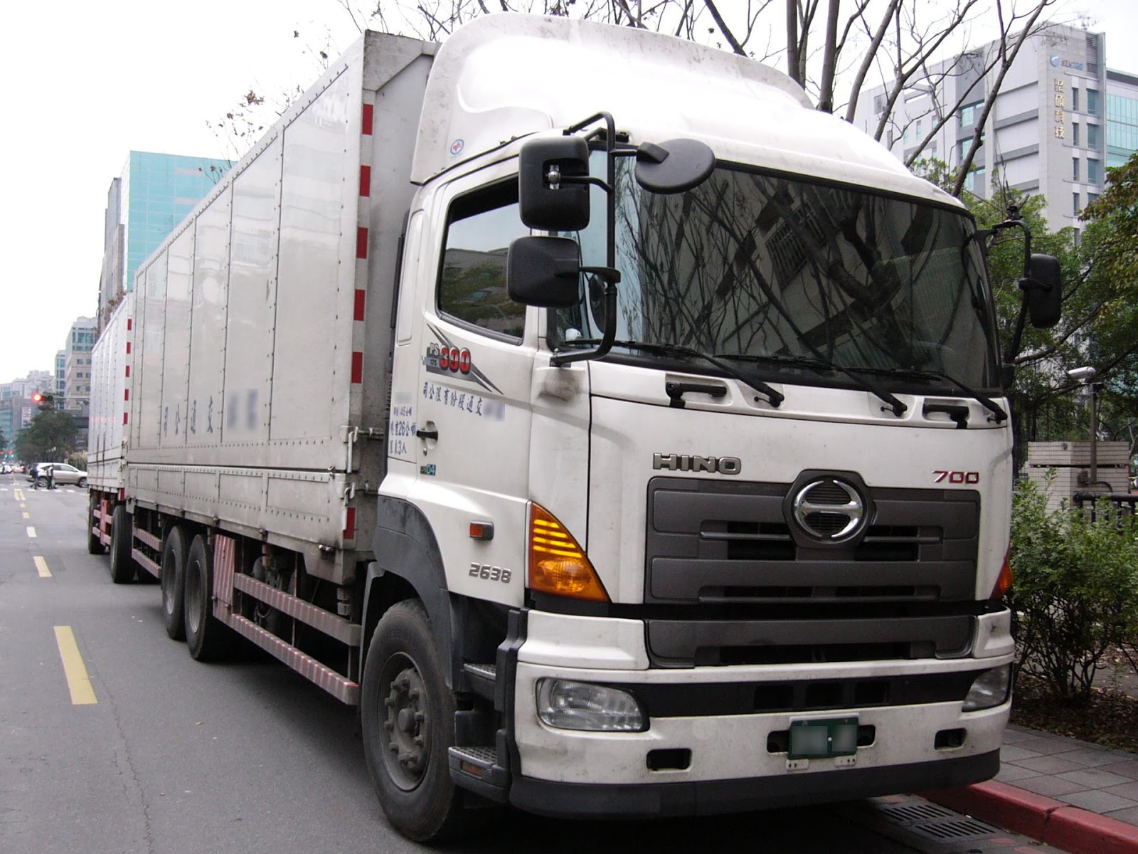 Hino Manual Download |...