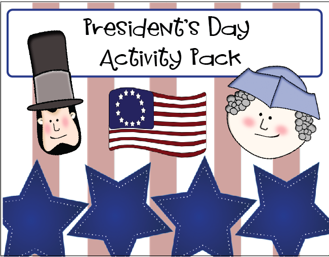 President S Day Activities And Printables The Lesson