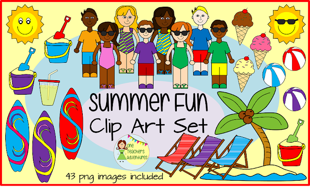 https://www.teacherspayteachers.com/Product/Summer-Fun-Clip-Art-Set-43-png-images-for-personal-or-commercial-use-1967568