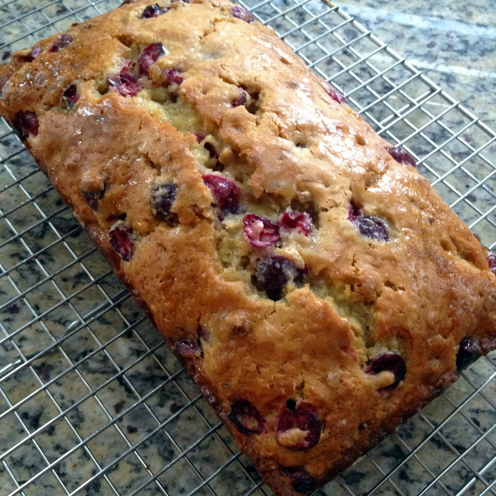 ... and i ll cranberry orange pecan quick cranberry orange bread 3 4 cup